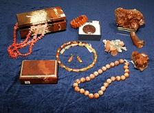 коллекционные камни на Новый год 2016